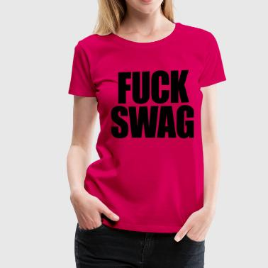 Live Love Asap Fuck Swag - stayflyclothing.com - Women's Premium T-Shirt