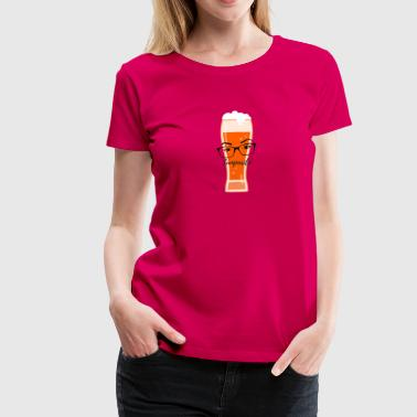 Beer Specs - Women's Premium T-Shirt