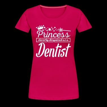 Dentist - Women's Premium T-Shirt