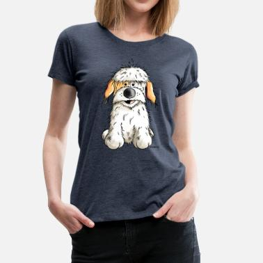 Havanese Dogs Little Havanese - Havaneser - Dog - Gift - Puppy - Women's Premium T-Shirt