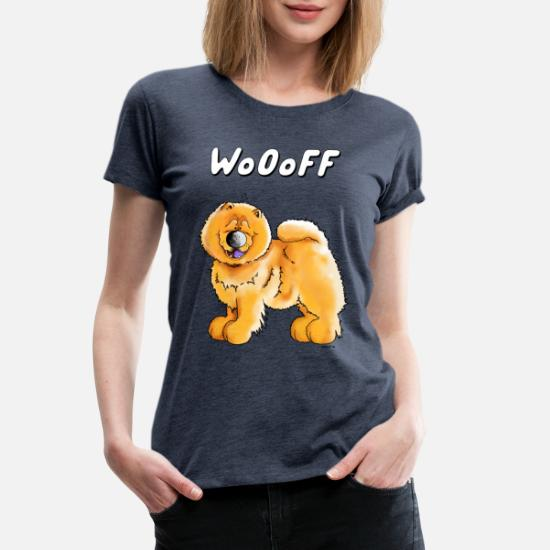 T Shirts Dogs in Studio Chihuahua Chow Chow Cocker Spaniel Poodle Purebred Sheep