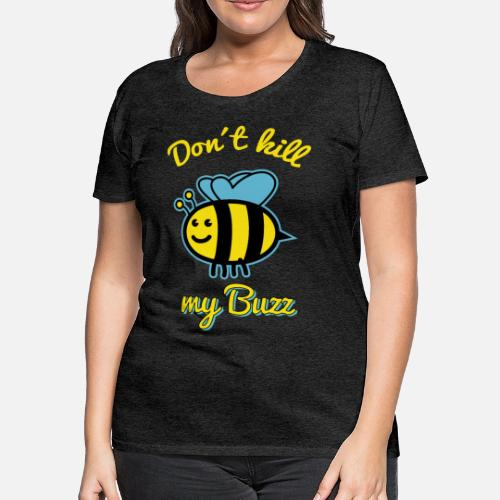 d46286d8a387 Beekeeper bee wasp bumblebee honey shirt gift Women's Premium T ...