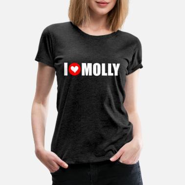 d39f6af1 Shop Molly T-Shirts online | Spreadshirt