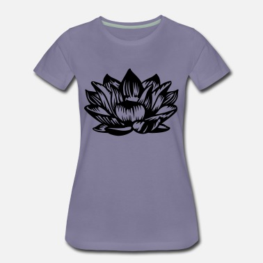 Lotus Lotus - Women's Premium T-Shirt