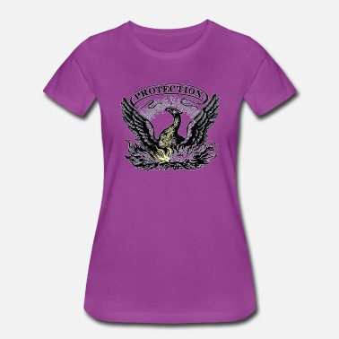 Protect Protection - Women's Premium T-Shirt