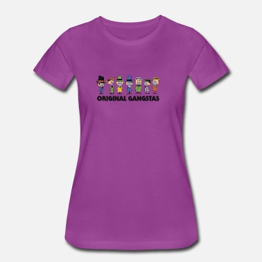 Original Gangster Original Gangsters Anthill Mob - Women's Premium T-Shirt