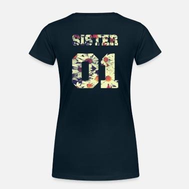 Sister Siblings Gift Ideas Christmas Birthday Women S T Shirt Spreadshirt