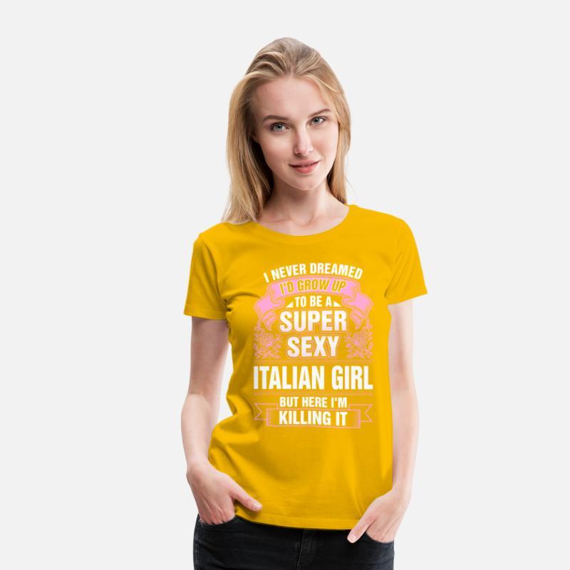 sexy italian girl