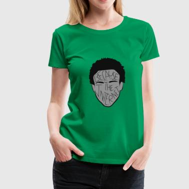 childish - Women's Premium T-Shirt