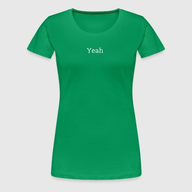 Black & Irish Black & Irish Black & Irish Black &  - Women's Premium T-Shirt