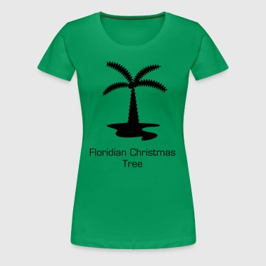 palmsprings - Women's Premium T-Shirt