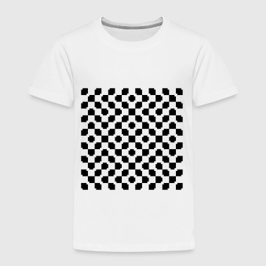 Optical Illusion - Toddler Premium T-Shirt