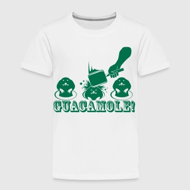 Wack-A-Mole! - Toddler Premium T-Shirt
