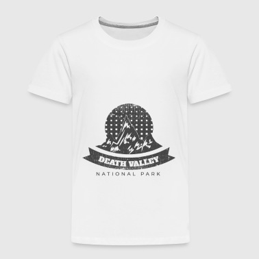 Death Valley National Park - Toddler Premium T-Shirt