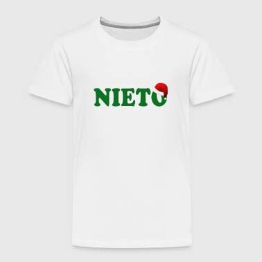 Christmas Morning Matching Shirts Family Pajamas nieto grandson - Toddler Premium T-Shirt