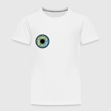eye - Toddler Premium T-Shirt