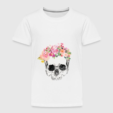 Dead and Alive - Toddler Premium T-Shirt