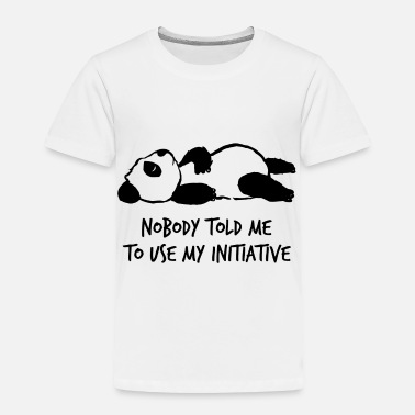 Initial Initiative - Toddler Premium T-Shirt