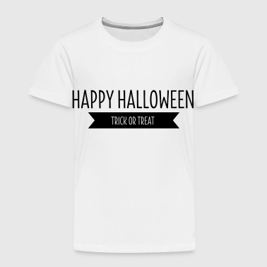 Freddy Happy Halloween ! - Toddler Premium T-Shirt