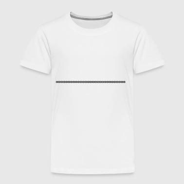 Chain - Toddler Premium T-Shirt