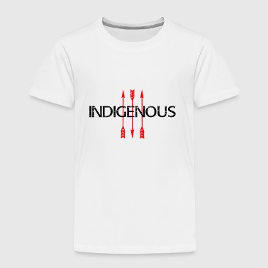 Indigenous Indigenous - Toddler Premium T-Shirt