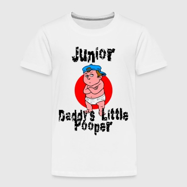 Junior - Toddler Premium T-Shirt