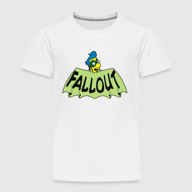 Nuclear boy - Toddler Premium T-Shirt