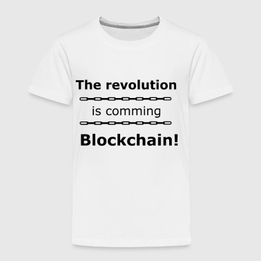 Neo,Blockchain,currncy,Bitocins,cryptocurrency,Pay - Toddler Premium T-Shirt