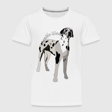 Great Dane - Toddler Premium T-Shirt