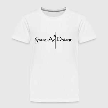 SAO - Toddler Premium T-Shirt