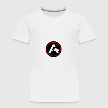 A Logo - Toddler Premium T-Shirt