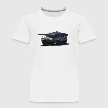 World Tank - Toddler Premium T-Shirt