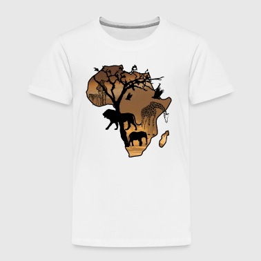 Safari - Toddler Premium T-Shirt