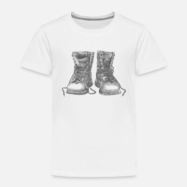 1a91751d8605 Shop Boots Baby   Toddler Shirts online