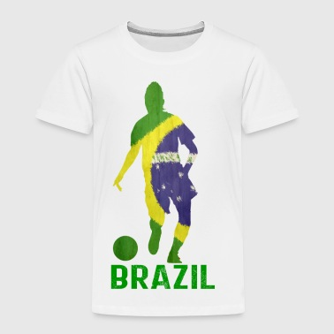 Brazil - Toddler Premium T-Shirt
