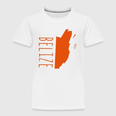 Belize - Toddler Premium T-Shirt