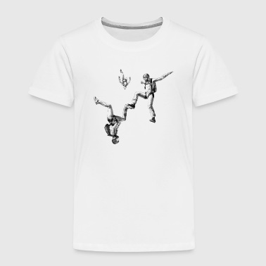 freefly - Toddler Premium T-Shirt
