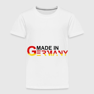 Made in Germany - Toddler Premium T-Shirt