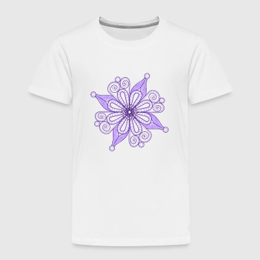 copito violeta - Toddler Premium T-Shirt