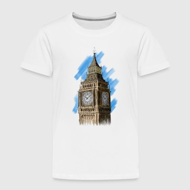 Big Ben - Toddler Premium T-Shirt