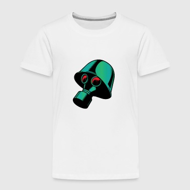 Gas Attack - Toddler Premium T-Shirt