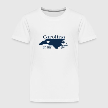 Carolina - Toddler Premium T-Shirt