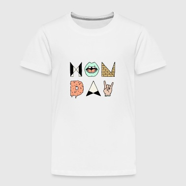 Ok Life - Toddler Premium T-Shirt