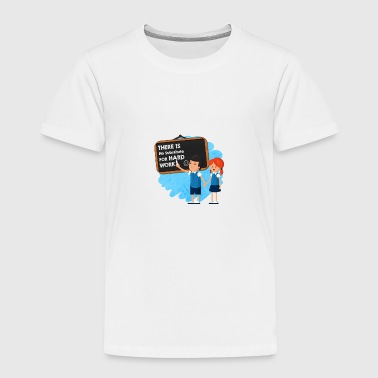 RG 01 SchoolChildren W - Toddler Premium T-Shirt