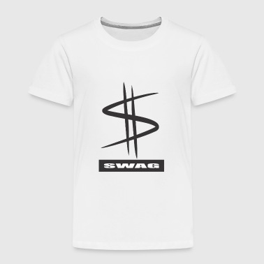 Swag SWAG - Toddler Premium T-Shirt