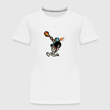 clash of clans - Toddler Premium T-Shirt