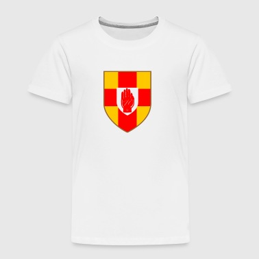Ulster Province Ireland - Toddler Premium T-Shirt