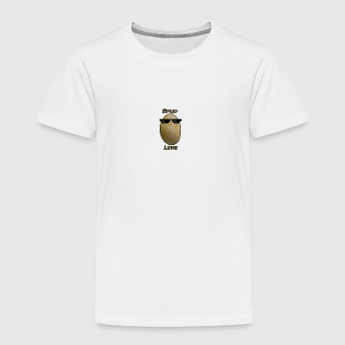 Spud Lyfe - Toddler Premium T-Shirt