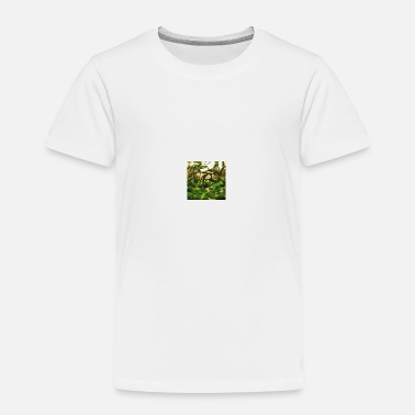 Aquarium green aquarium - Toddler Premium T-Shirt
