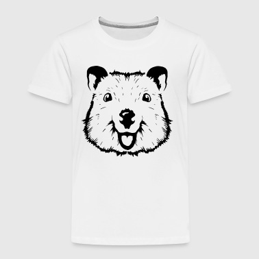Animal Quokka - Toddler Premium T-Shirt